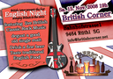 British Night final