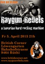 Raygun Rebels k